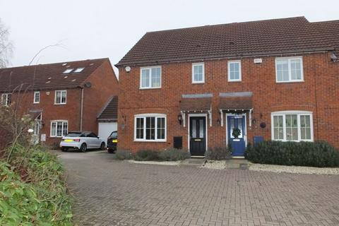 3 bedroom terraced house for sale - Farmstead Close, Sutton Coldfield