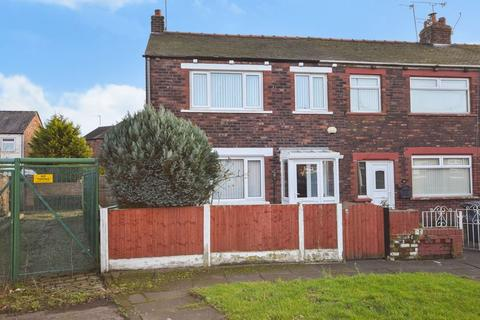3 bedroom townhouse for sale - Warrington Road, Widnes