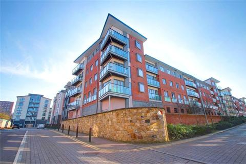 2 bedroom apartment to rent - Cameronian Square, Worsdell Drive, Gateshead, Tyne and Wear, NE8