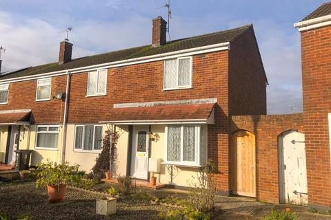 3 bedroom end of terrace house for sale - Constable Road, Upper Stratton, Swindon