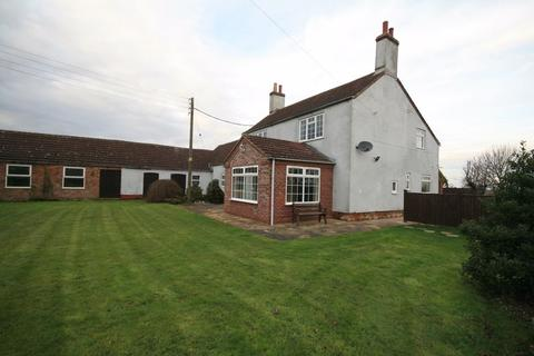 4 bedroom detached house to rent - Hundle House Lane, Lincoln