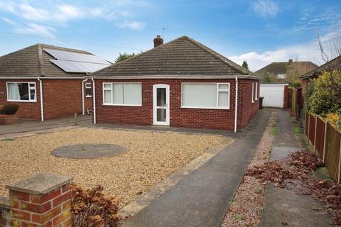 3 bedroom bungalow for sale - 123 Grantham Road, Bracebridge Heath. LN4 2QD