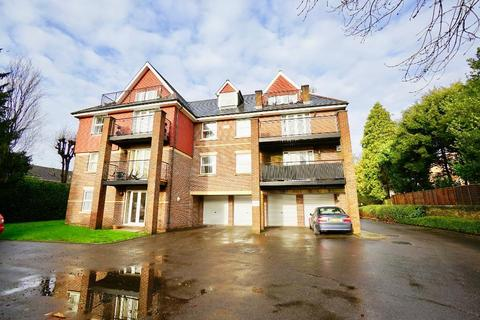 2 bedroom flat for sale - Old Cricket Mews, Southampton, SO15 2NS