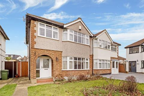 3 bedroom semi-detached house for sale - Don Way, Rise Park, Romford