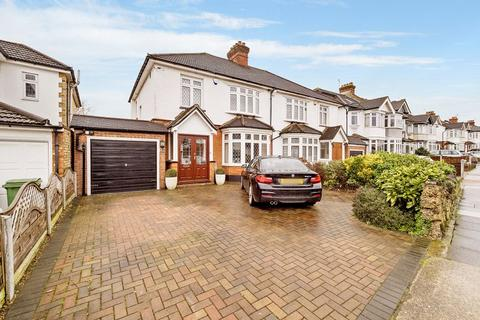 4 bedroom semi-detached house for sale - Deyncourt Gardens, Upminster