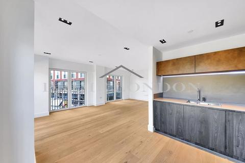 Apartment for sale - Keybridge Lofts, Nine Elms, London