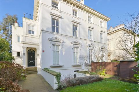 5 bedroom semi-detached house to rent - Howley Place, Little Venice, London, W2