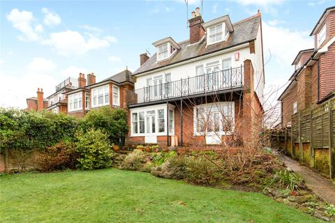 5 bedroom detached house for sale - Furzefield Crescent, Reigate, Surrey, RH2