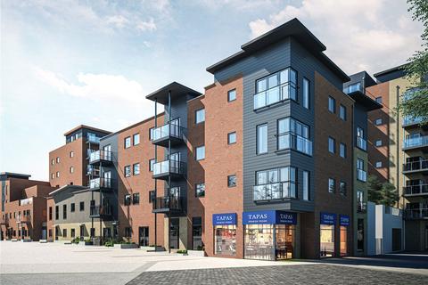 1 bedroom flat for sale - St Anne's Quarter, St Ann Lane, Norwich, NR1