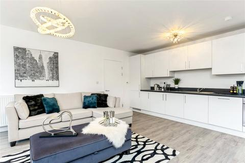 2 bedroom flat for sale - 306 Noble House, 48 Ottley Drive, London, SE3