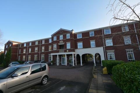 1 bedroom apartment for sale - Queens Road, Hale, Altrincham