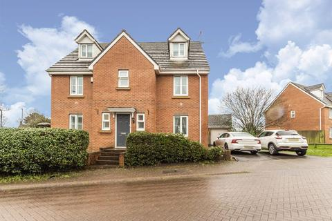 6 bedroom detached house for sale - Wentloog Rise, Cardiff - REF# 00008002 - View 360 Tour Copy and Paste -