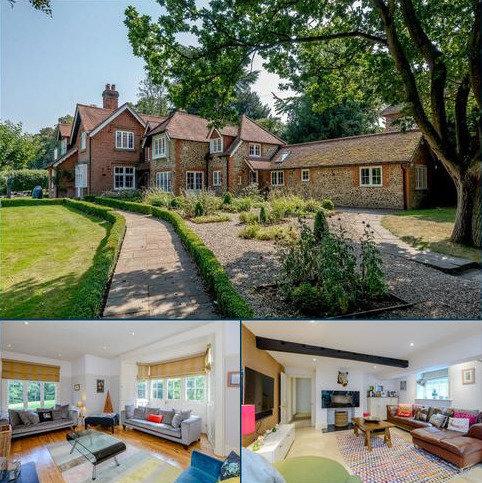 5 bedroom detached house for sale - The Street, Albury, Guildford, Surrey, GU5