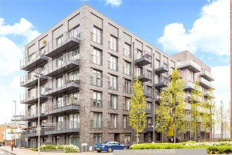 2 bedroom flat to rent - Hidcote Apartments, 5 Danvers Avenue, London, SW11