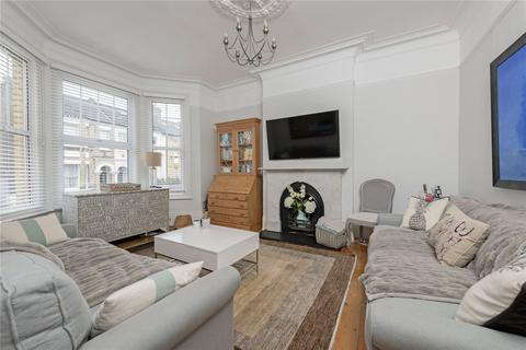 5 bedroom terraced house for sale - Sarsfeld Road, London, SW12
