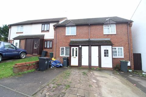 2 bedroom terraced house for sale - Althorp Road, Luton