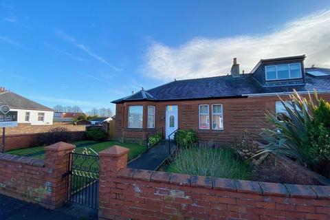 2 bedroom semi-detached house for sale - Adamton Road North, Prestwick