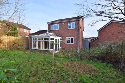 4 bedroom detached house for sale - Rother Croft, Tupton