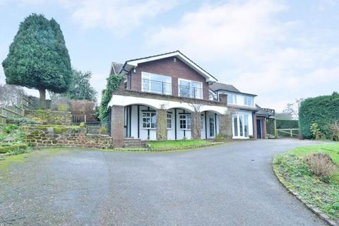 4 bedroom detached house for sale - Fairoak Bank, near Eccleshall, Staffordshire