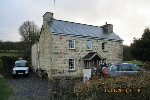 3 bedroom detached house for sale - Nevern, Newport, Pembrokeshire