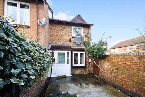 1 bedroom end of terrace house for sale - Berrydale Road, Hayes