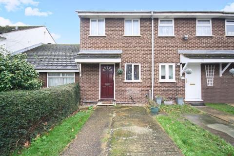 2 bedroom terraced house for sale - Hazelmere Drive, Northolt