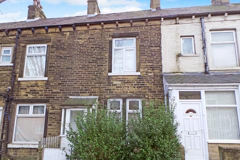 2 bedroom terraced house for sale - Delamere Street, Bradford - Tenanted two bed through terrace