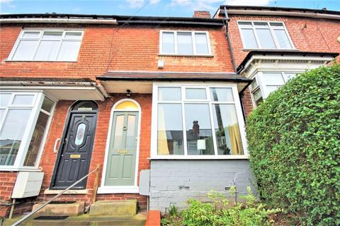 2 bedroom terraced house for sale - Heathcote Road, Cotteridge, Birmingham