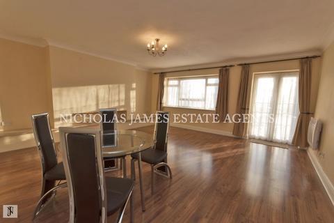2 bedroom apartment to rent - York Court, Aldermans Hill, London N13