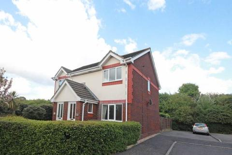 2 bedroom semi-detached house to rent - Knowles Close , Christchurch , Dorset