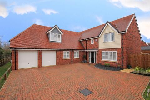 5 bedroom detached house for sale - Aston Clinton