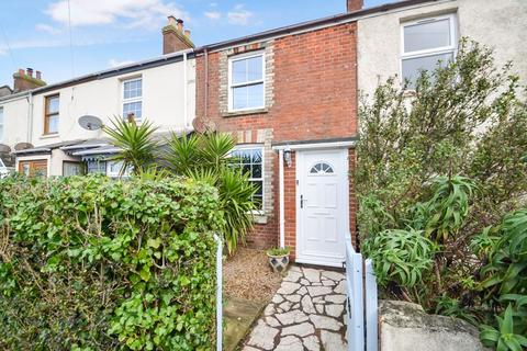 2 bedroom cottage for sale - STUNNING MID TERRACE FAMILY HOME, BOASTING SIZEABLE ACCOMMODATION OVER THREE FLOORS.