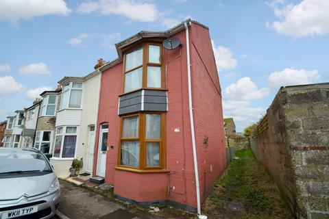 3 bedroom terraced house for sale - DECEPTIVELY SPACIOUS END OF TERRACE FAMILY HOME WITH LOW MAINTENANCE GARDEN.