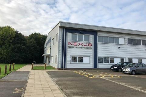 Office for sale - Blackfriars Court, Unit 1, Excalibur Road, Great Yarmouth, Norfolk, NR31