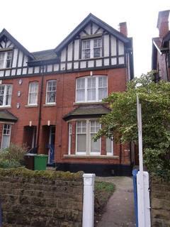 1 bedroom apartment to rent - Tavistock Drive, Nottingham
