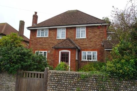 4 bedroom detached house to rent - Christchurch Road, Worthing