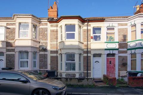 2 bedroom terraced house for sale - Hayward Road, Bristol, BS5 9PX