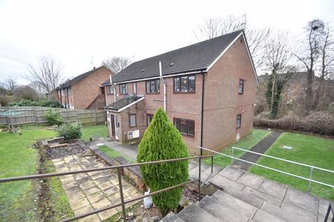 2 bedroom flat for sale - 54 Moreton Road North, Luton