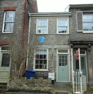 2 bedroom character property to rent - Crown St, Bury St Edmunds