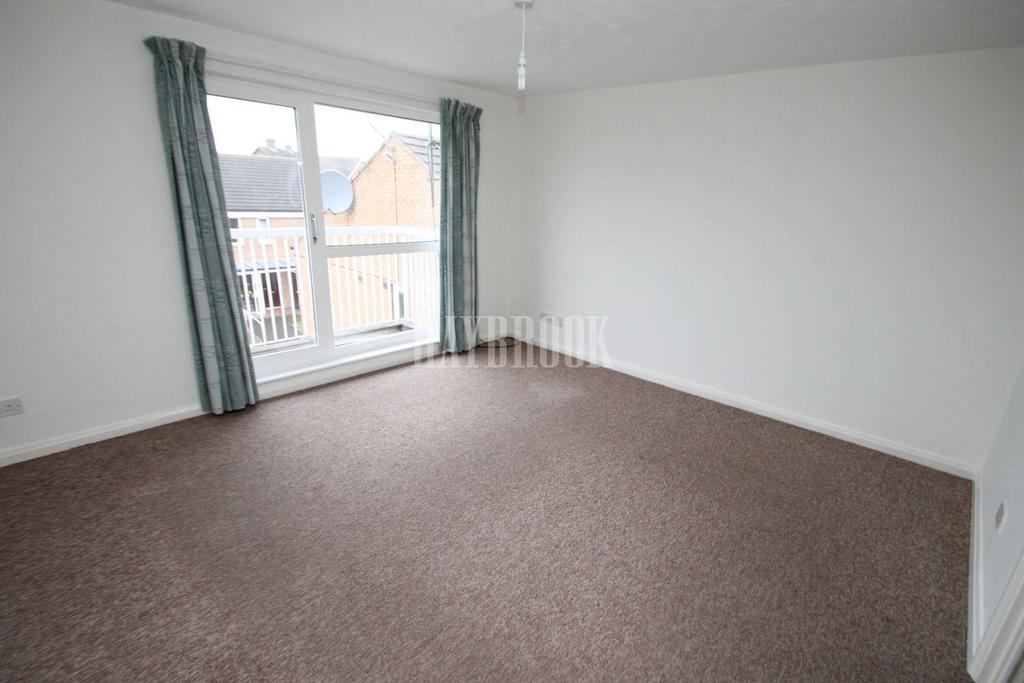 2 Bedrooms Flat for sale in Skelton Grove, Woodhouse