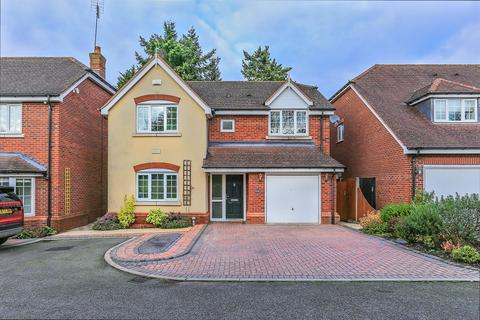 4 bedroom detached house for sale - Kenilworth Road, Coventry