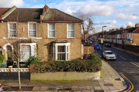 3 bedroom end of terrace house for sale - St. Pauls Road, N17
