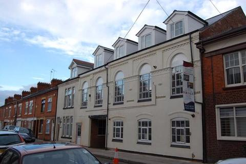 1 bedroom flat to rent - Baggrave Street, Off Green Lane Road, Leicester