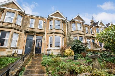 3 bedroom terraced house for sale - Newbridge Road, Bath, BA1