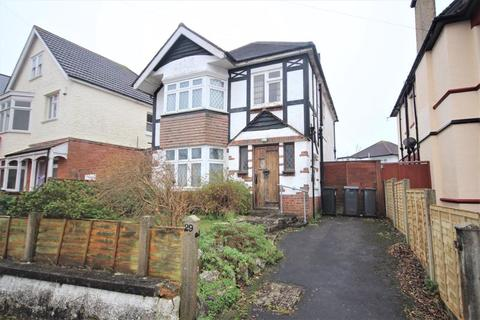 3 bedroom detached house for sale - Guildhill Road, Southbourne, Bournemouth