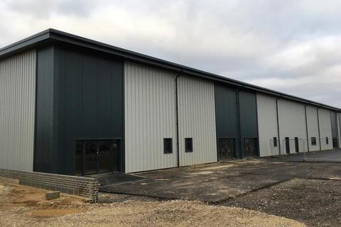 Industrial unit to rent - Unit 3, 4 & 5 Berol Park, Scania Way, King's Lynn, Norfolk