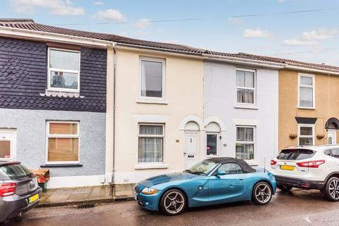 2 bedroom terraced house to rent - Highland Street, Southsea