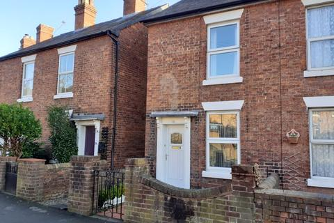 2 bedroom terraced house to rent - Hereford Road, Shrewsbury, SY3 7QY