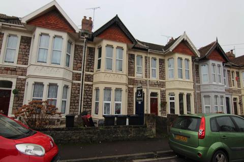 2 bedroom flat to rent - Kensington Road, Weston-super-Mare, North Somerset