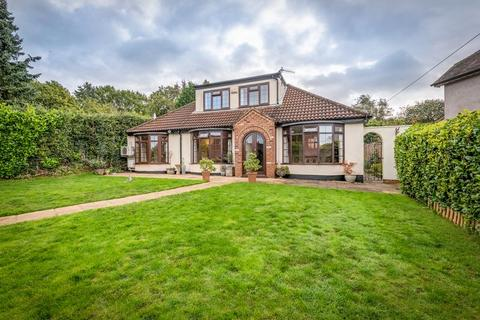 4 bedroom detached house for sale - Mount Road, Fairfield